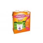 Plasmon Latte Junior Liquido 18 Brick x 500 ML