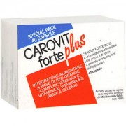 CAROVIT Forte Plus 40 capsule