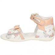 BALDUCCI  Sandalo Cita67 Bianco Rosa