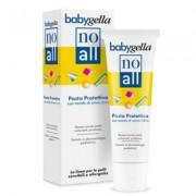 BABYGELLA Pasta Trattante NO ALL con ossido di zinco (12%)