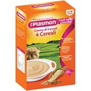 Plasmon Crema di Cereali - 4 Cereali