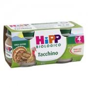 Hipp Bio Omog Tacchino 80G 2PZ