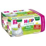 Hipp Bio Omog Pollo 80G 4PZ