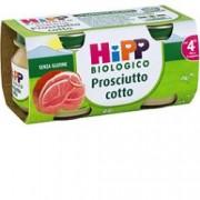 Hipp Bio Omog Prosc Cotto 2X80