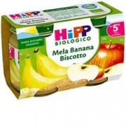 Hipp Bio Omog Mela/Ban/Bisc