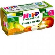 Hipp Bio Omog Frutta Miss 2X80G