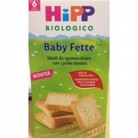 Hipp Baby Fette 100g