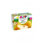 Hipp Bio Merenda Frutta Pera 100g 4p