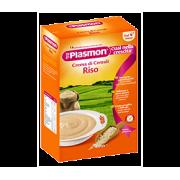Plasmon Crema Cereali Crema di Riso
