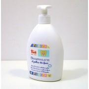 Trudi Baby Care Shampoolatte Al Polline Dei Fiori Da 500 ml