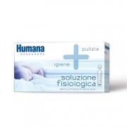 Humana Soluzione Fisiologica 20 Flaconcini