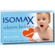 Baby Isomax Soluzione Fisiologica