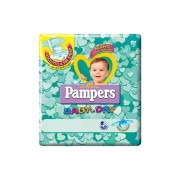 Pampers Baby Dry 5 Junior 11-25 17 PZ