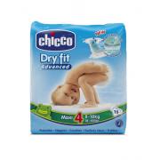 Chicco Dryfit advanced maxi 8-18KG