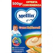 Mellin Creme Da 500 gr