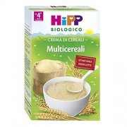 Hipp Bio Crema Multicereali Istantantanea