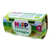 Hipp Formaggino E Parmiggiano 2x80gr