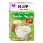Hipp Bio Semolino Istantantaneo  200g