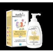 NATHIA Dermocrema fluida delicata con vitamina E 200ml