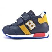 BALDUCCI Sneakers Cita125 Bleu