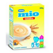 Nestle Semolino 250gr