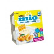 Nestle Merenda Lattea Albicocca