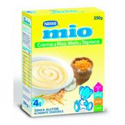 Nestle Crema Di Riso E Mais Con Tapioca