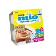 Nestle Merenda Latte Cacao 4x100GR