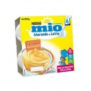 Nestle Merenda Latte Caramel 4x10gr