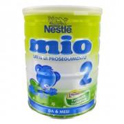Nestlé Latte di Proseguimento in Polvere Mio 2 800GR