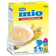 Nestle Crema Multicereali 250gr