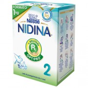 Nestle Nidina 2 Con Reuteri 1kg