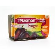 Plasmon Omogeneizzati Prugna 2x104gr