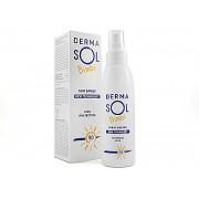 Dermasol Bimbi Latte Solare Spray New Technology 50 SPF