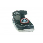 BALDUCCI Mini Sport Boy 376N Navy/Notte KS