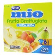 Nestle Mio Frutta Grattugiata Mista 400gr