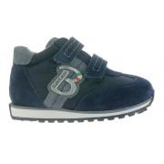 BALDUCCI Sneakers Express BOy Blu Navy 892N